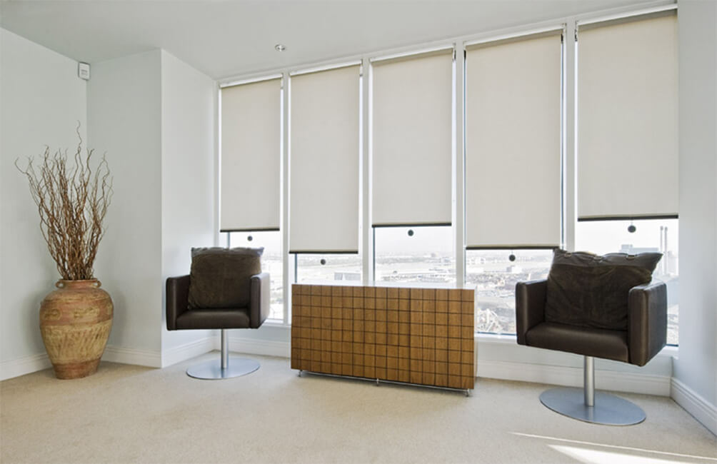 Classic Roller Blinds 1
