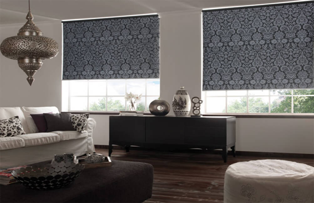 Classic Roller Blinds 2